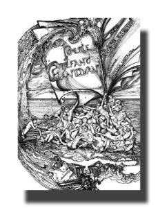 Cento Poesie tra Mare e Alberi