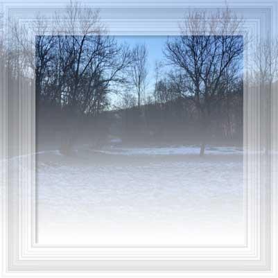 poesia di neve